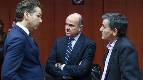 Las reglas secretas del Eurogrupo ayudan a Dijsselbloem y alejan a Guindos