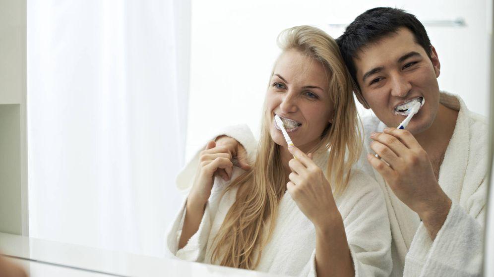 Foto: Una buena salud bucodental puede ser vital para no sufrir disfunción eréctil