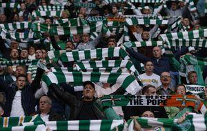 El Celtic, entre 'salvarse' jugando la Premier o la ansiada independencia