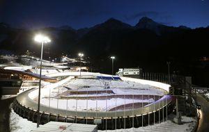 Un alemán da el primer positivo en los Juegos de Invierno de Sochi