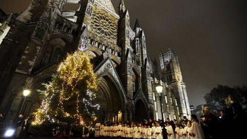 La Iglesia de Inglaterra deslumbra en bolsa: logra un 17,1% de rentabilidad en 2016