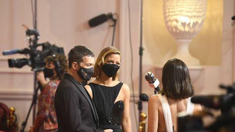 Así hemos vivido la atípica alfombra roja de los Premios Goya 2021, minuto a minuto