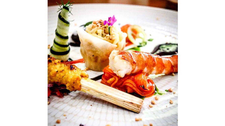 El sabor de Indonesia llega al Hotel Intercontinental de Madrid