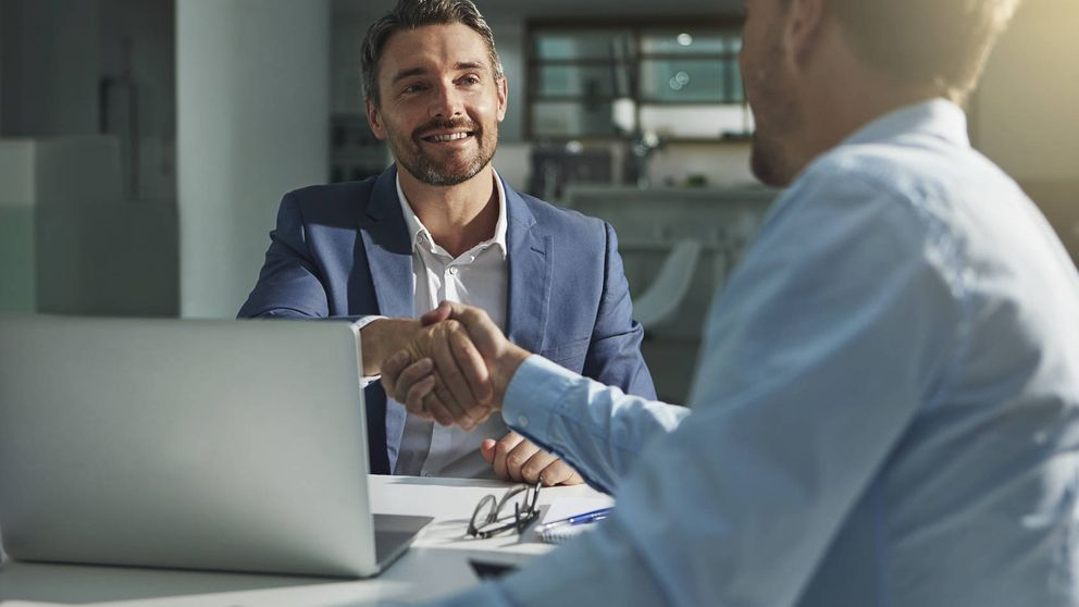 Los errores que no has de cometer en una entrevista de trabajo