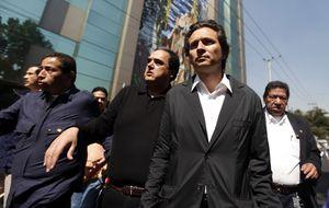 Pemex urde el cese de Brufau de la presidencia de Repsol con una junta extraordinaria