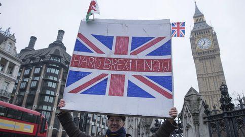 La economía británica mantiene su fortaleza pese al Brexit: el PIB crece un 2%
