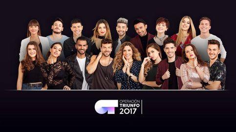 'Operación Triunfo 2017': así afectará la Navidad a su emisión