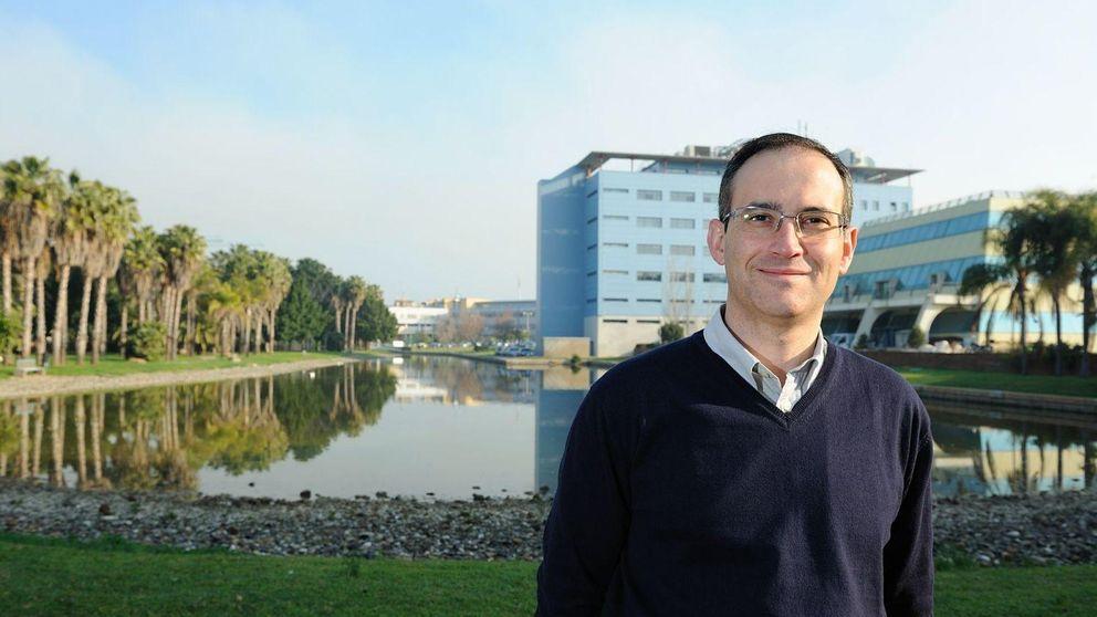 El candidato de UPyD Málaga pide expedientar al dimitido consejo