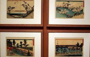 Foto: La primera exposición que el Prado dedica a Japón