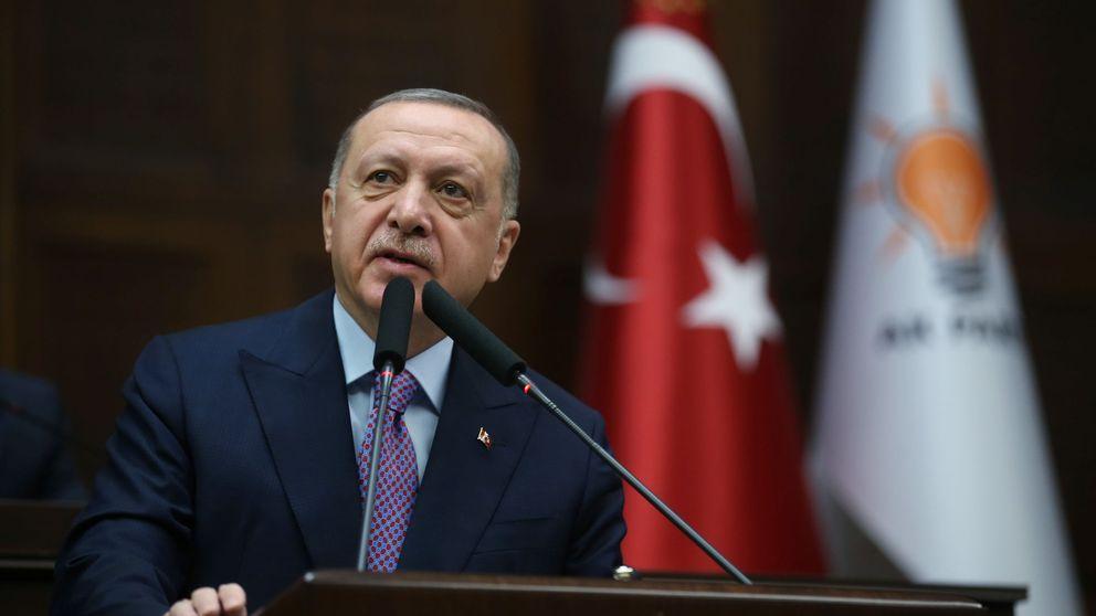 Erdogan convierte a un millón de refugiados en su misil geopolítico contra Europa