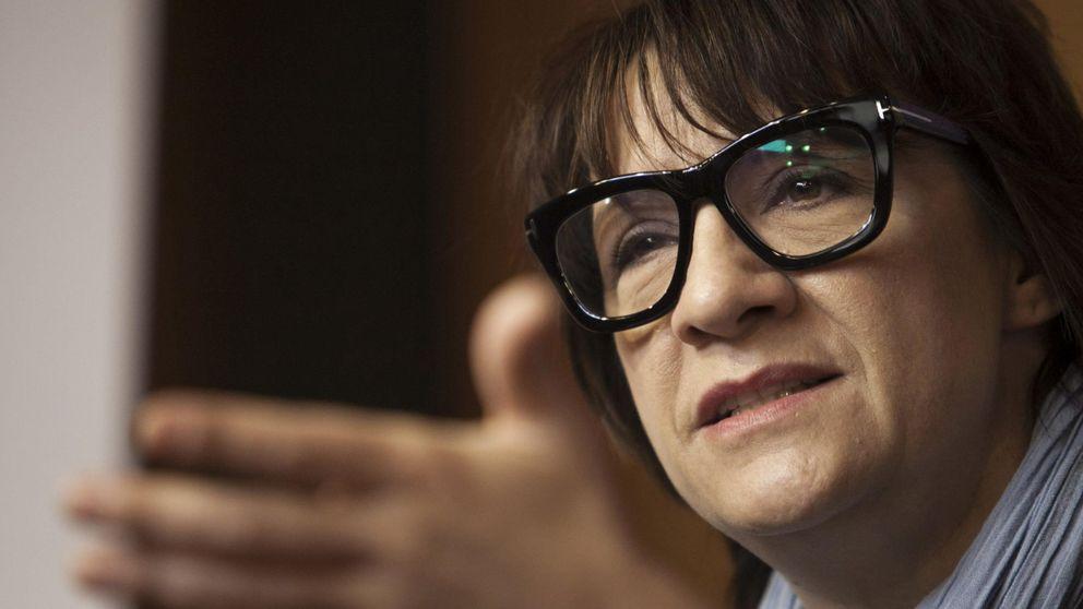 Blanca Portillo: En las crisis, el teatro abre la boca y grita lo que pasa