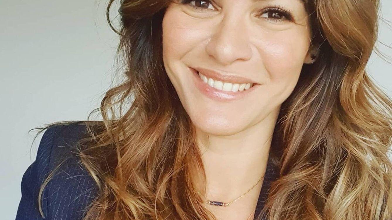 Fabiola Martínez sorprende con esta fotografía en su primer verano separada