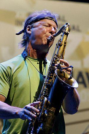 """Bill Evans cree que """"no hay barreras"""" para un músico de jazz"""