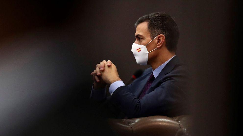 Sánchez da un ultimátum a Ayuso para declarar el estado de alarma en Madrid
