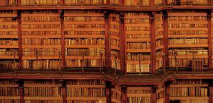 Post de El origen de las bibliotecas públicas: un viaje a la Roma del siglo XVII