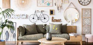 Post de Complementos perfectos de Maisons du Monde para decorar tus paredes con estilo