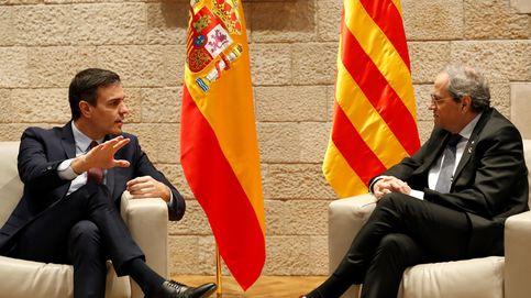 Torra ofrece 4 fechas alternativas a Sánchez e incluye mediador en la orden del día