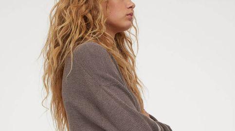 El conjunto de chaqueta y pantalón de punto de H&M que no te vas a quitar en todo el año