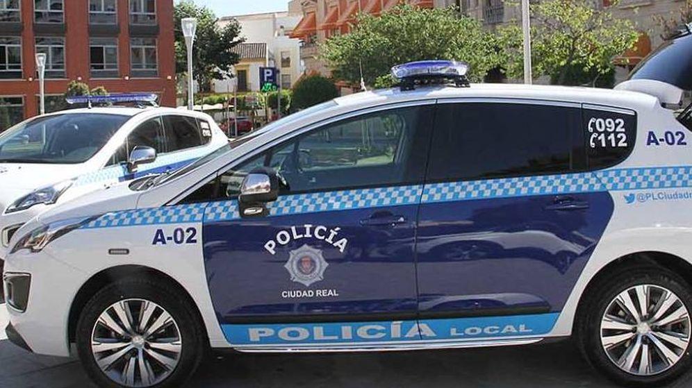 Foto: Policía Local de Castilla La Mancha (SPL-CLM)