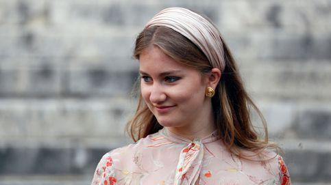 Por qué Elisabeth de Bélgica es el nuevo icono de estilo royal