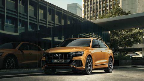 Audi mira hacia el futuro con su tecnología 'Mild Hybrid'