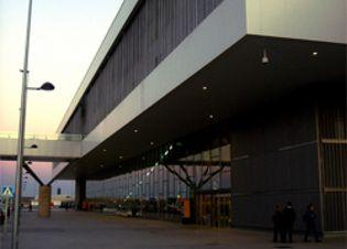 Foto: ¿Cuánto cuesta que una compañía vuele en un aeropuerto? En Ciudad Real, 2,3 millones
