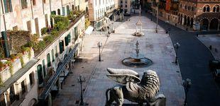 Post de Italia registra una fuerte caída de nuevos contagios de coronavirus en las últimas 24h