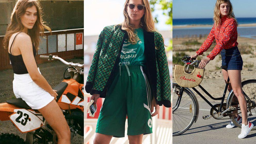 Los mejores pantalones cortos para soñar con la playa este verano