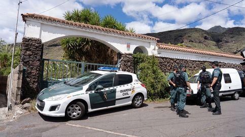 Habla la madre de las niñas de Tenerife: Tomás, desiste