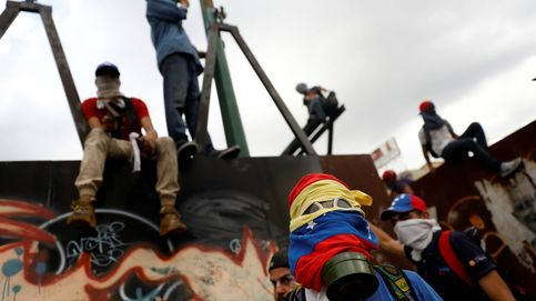 El columpio del Emperador Maduro y otras seis postales para que entiendas Venezuela