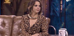 Post de Macarena Gómez confiesa a Broncano por qué quedó