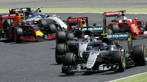 Reglas, pilotos, calendario... Lo que debes saber sobre la nueva temporada de F1