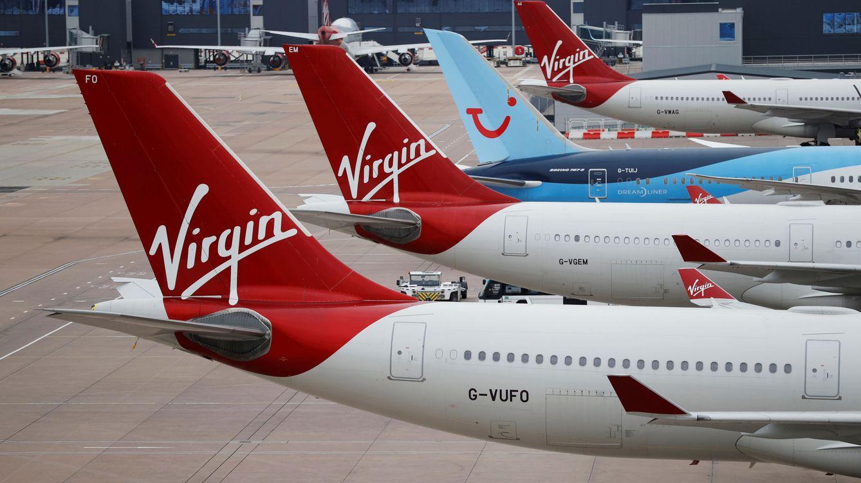 Virgin Atlantic solicita el capítulo 15 de mercantil en EEUU para blindar el rescate