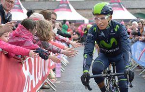 Nairo Quintana, el ciclista de marca registrada que aspira a enfundarse la 'maglia' rosa