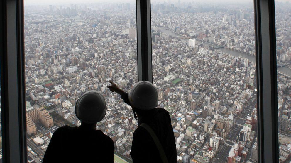 Un informe describe el pavoroso futuro que causará la innovación