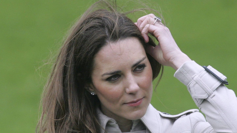 Kate Middleton. (EFE)