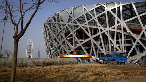 De Atenas 2004 a Pekín 2008, así están hoy los estadios olímpicos