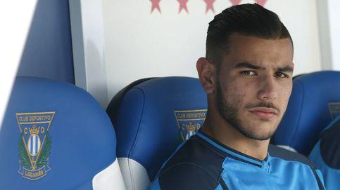 Theo Hernández, absuelto sin cargos de la acusación de agresión sexual