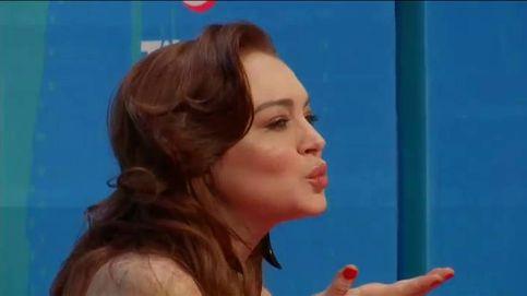 Camila Cabello triunfa en la gala MTV Europe con cuatro premios