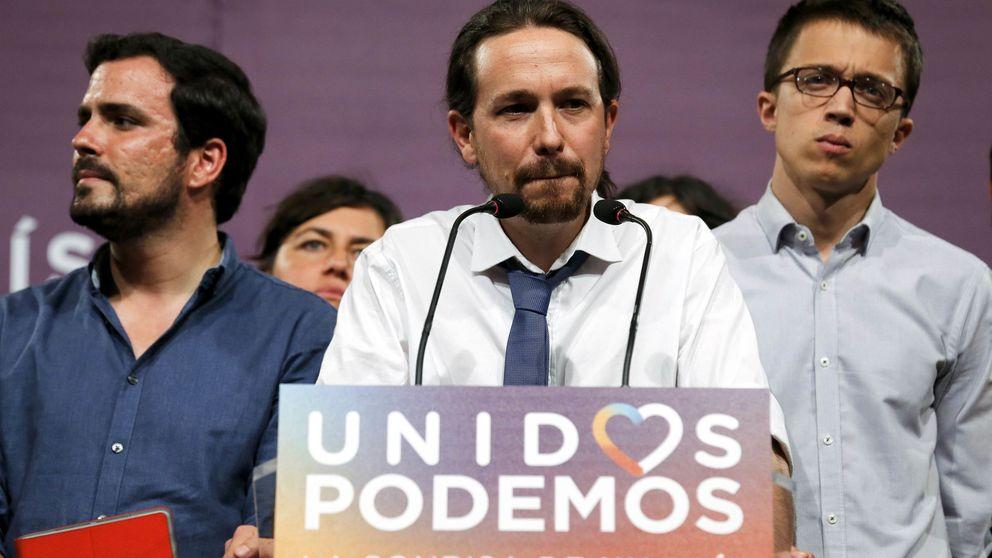 Los errejonistas piden debatir un nuevo rumbo con Iglesias enrocado en el frentismo