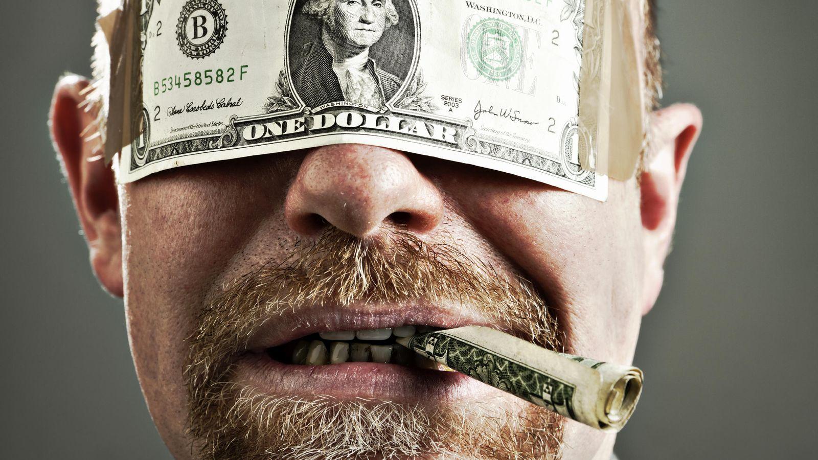Foto: Para montarse en el dólar hay que tener una gran determinación (y pocos escrúpulos). (iStock)