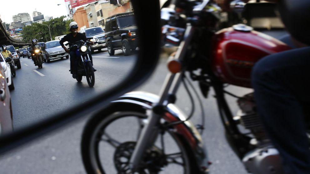 La peligrosa vida de los ejecutivos españoles en Venezuela (I)