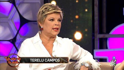 Terelu, a Toñi: Todavía mi cabeza y mi corazón están en 'Sálvame