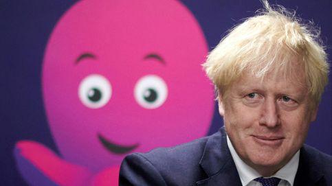 El gran sueño de humo de Reino Unido frente a la cruda realidad del Brexit