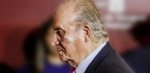 Post de Los dos aniversarios más duros para el rey Juan Carlos en solo cuatro días