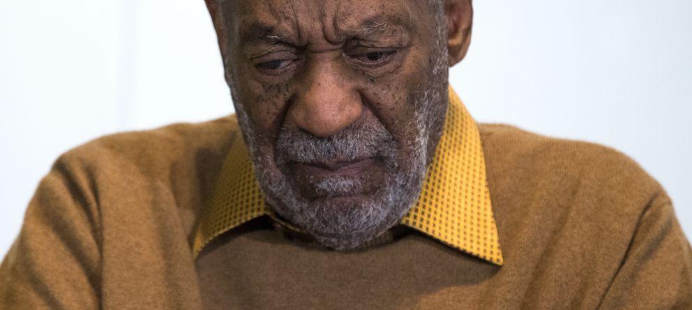 Foto: Bill Cosby, en una imagen reciente (Gtres)