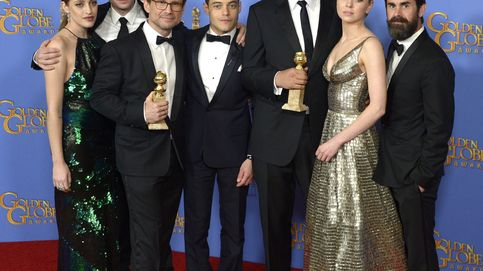'Mr. Robot', 'Mozart in the jungle'... Los Globos de Oro se rinden ante los novatos