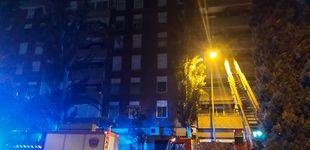 Post de Los bomberos entran en la casa de un abuelo sordo y se van sin despertarle
