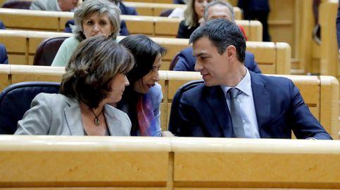 Sánchez pide lealtad al PP y deja la reforma financiera para la siguiente legislatura