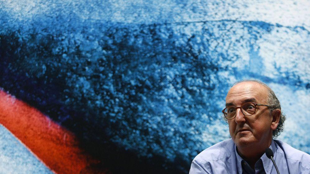 Foto: El presidente de Mediapro, Jaume Roures. (Reuters)